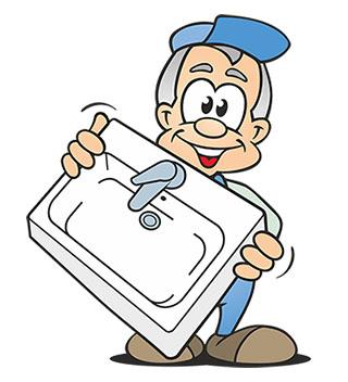 Avatar mit Waschbecken - Rohrreinigung der Firma Rohrreinigung Schulte
