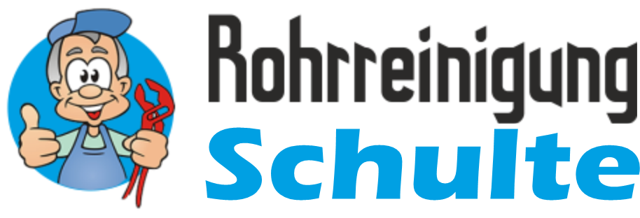 Logo von Rohrreinigung Schulte